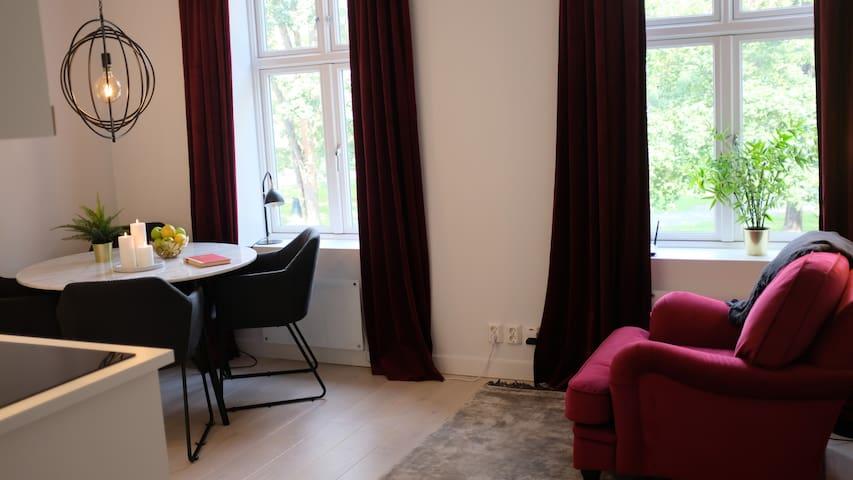 Urban Apartments Grünerløkka 1-bedroom