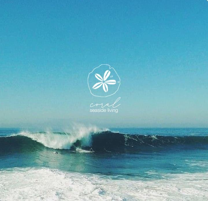 Coral -  Seaside Living