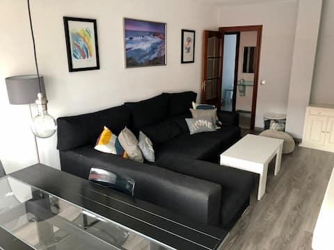 Apartamento en San Román de la Llanilla(Santander)