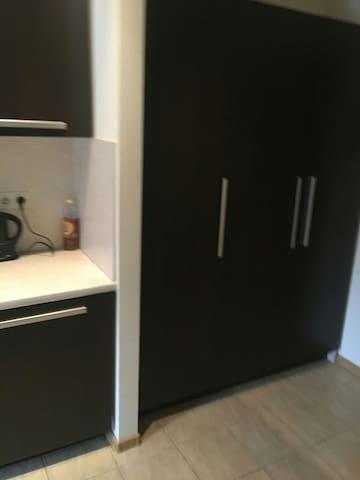 Cozy sunny flat in Kifisia - Kifisia - Byt