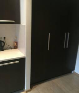 Cozy sunny flat in Kifisia - Kifisia - Lägenhet