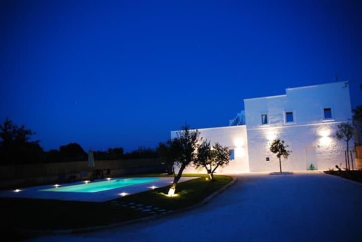 Villa Vita BA07203591000000185
