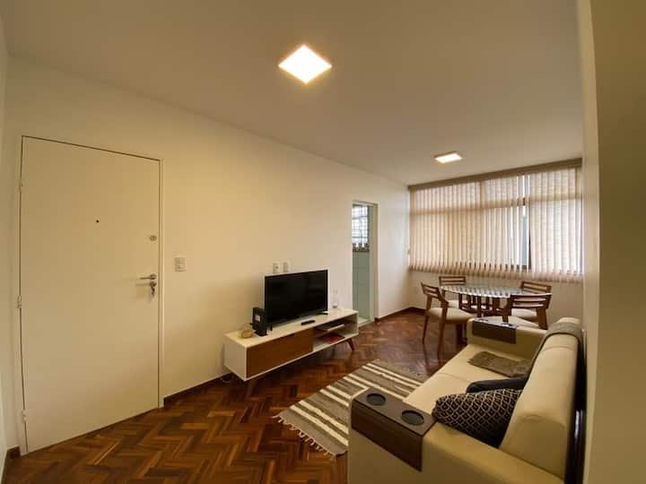 Seu Espaço em Brasília: conforto e boa localização