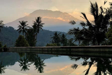 BALI HAVEN, STUNNING VIEW, Breakfast+Dinner Incl.