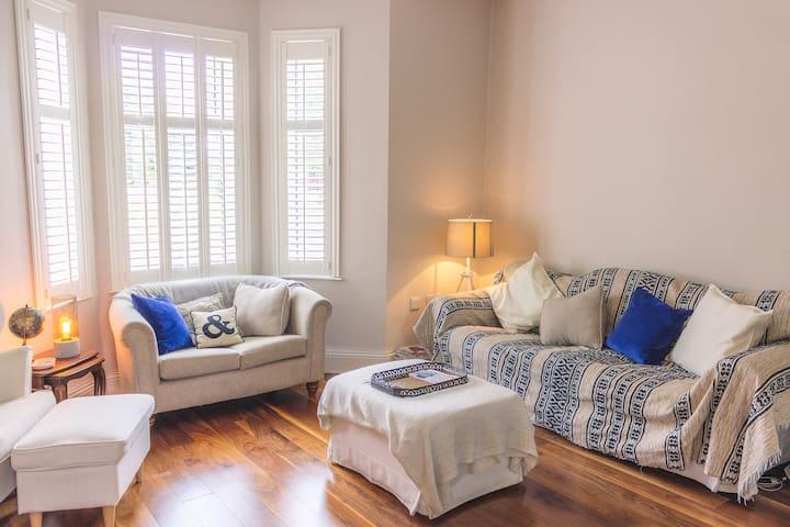 Charming Home in Ideal Dublin Neighbourhood