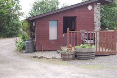 The Bothy - Perth and Kinross - Zomerhuis/Cottage