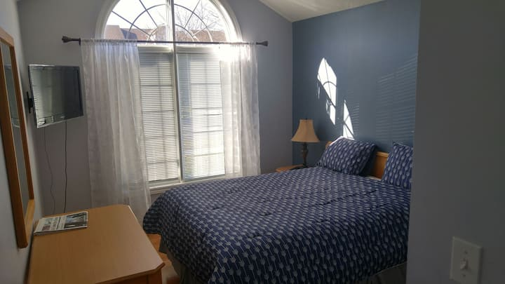 Molina's Home