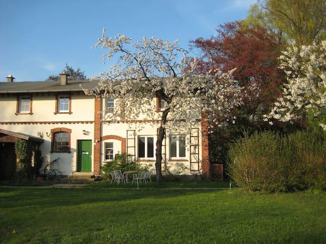 Gästehaus am Schloss Neuhausen bis 50 Gäste