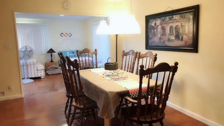 1865旧金山湾区度假商务首选别墅.luxury home,conveniently located