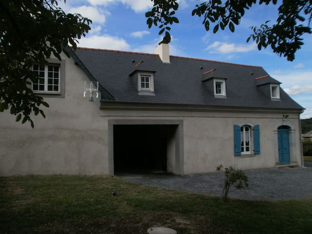 gite du hameau de l'arret - Bernac-Dessus