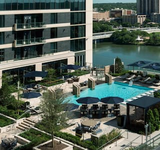 Luxury Downtown Apartment - Austin - Apartament