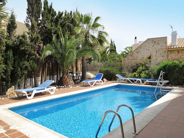 Holiday home in Cala Murada for 4 persons
