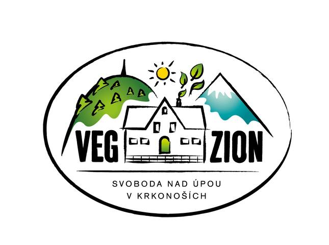 VegZion, room - vegan B&B in Krkonoše mountains