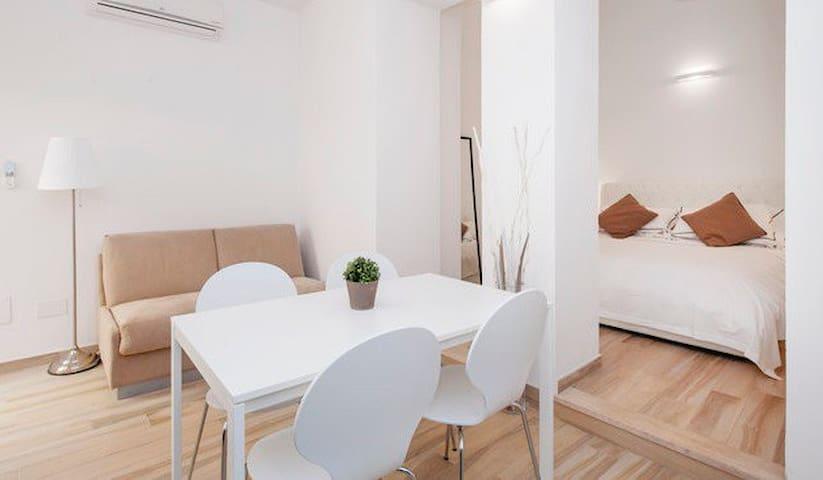 dh San Lorenzo 1 - Roma - Apartment