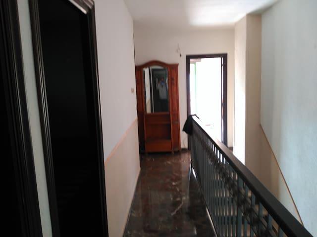 Dúplex - Cenes de la Vega - Casa adossada