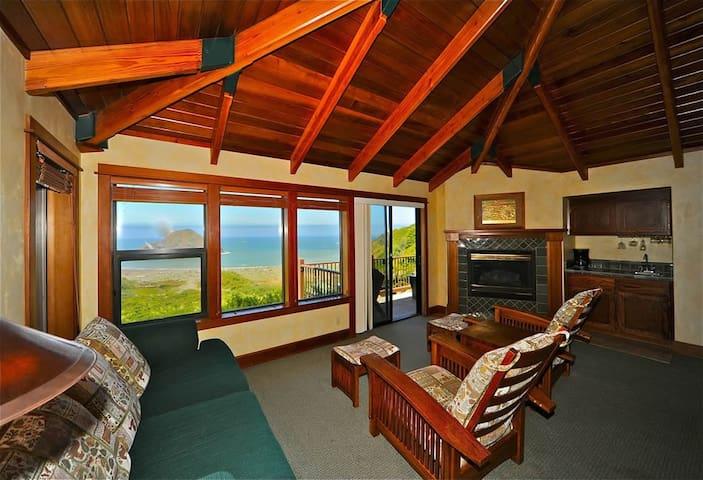 McCanse - Elk Cove Inn & Spa - Mendocino Coast