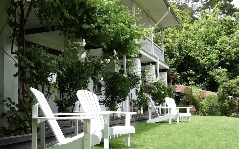 Brentwood B and B Apartment - King - Healesville - Apartamento