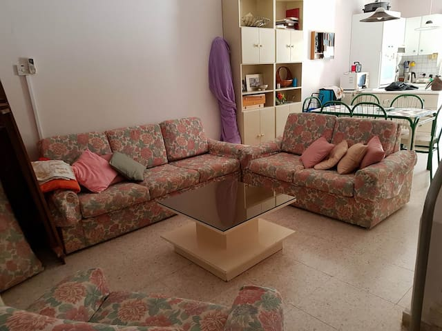House for Rent (Kapparis Area)