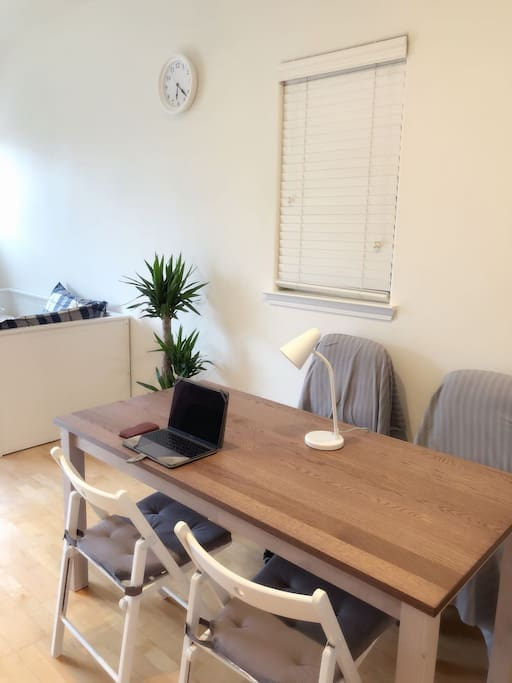 study desk 1