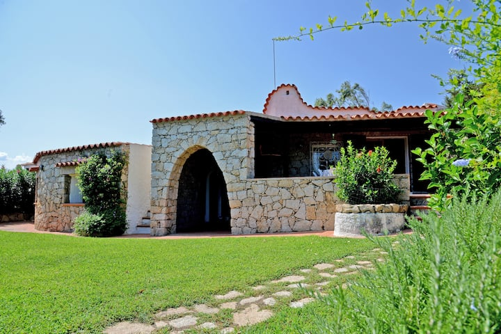 Villa da Sogno a 300m dal Mare!