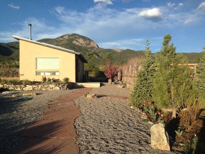 Small House, Giant Views! Near Taos, NM