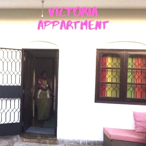 Victoria Appartment Nyali
