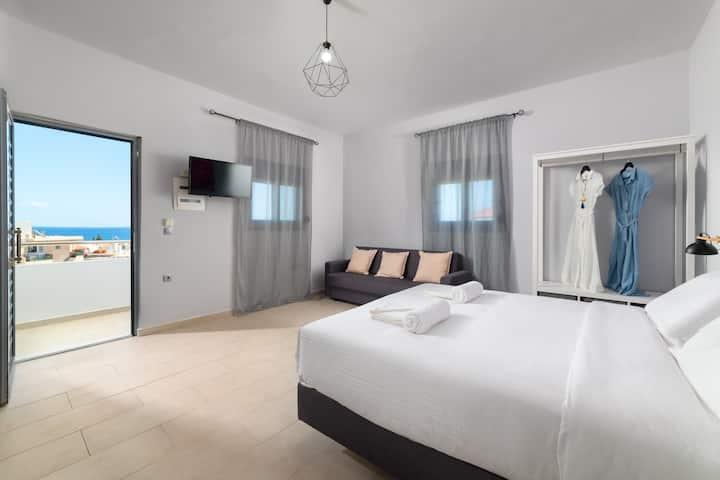 Ble Azzure - Ruby Apartment