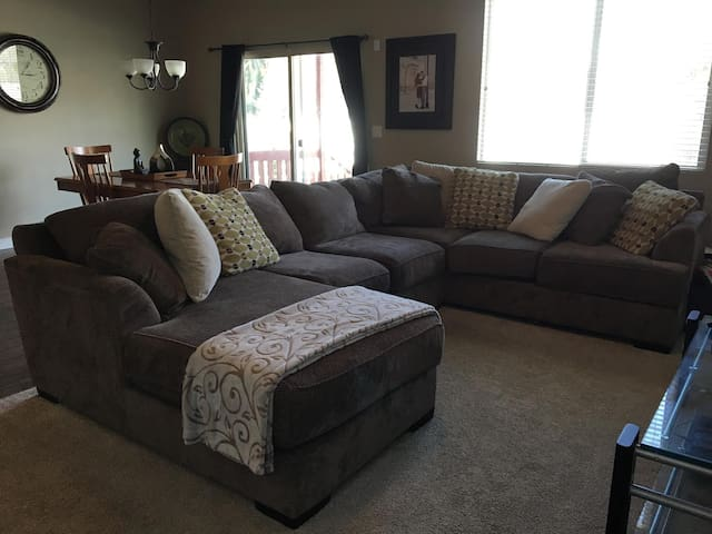 BRAND NEW modern home in CEDAR HILLS!! - Cedar Hills - Rumah