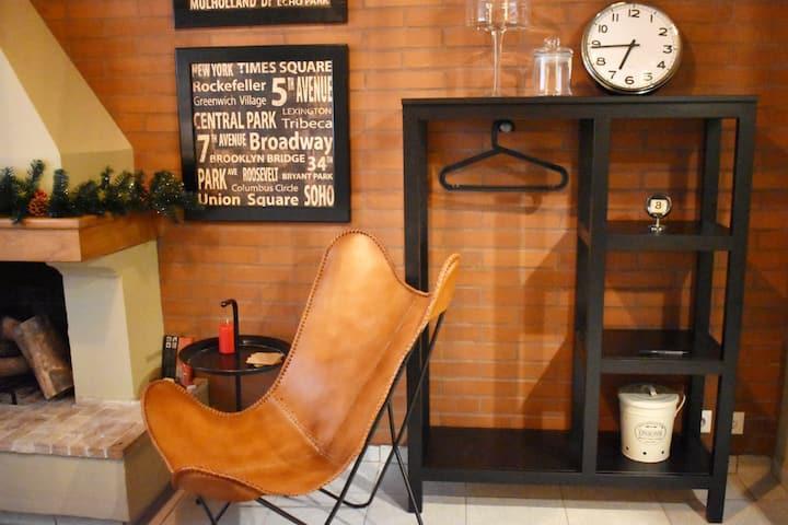 SpitakiMou #1 - Design Apartment
