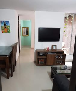 Apartamento Sarabia