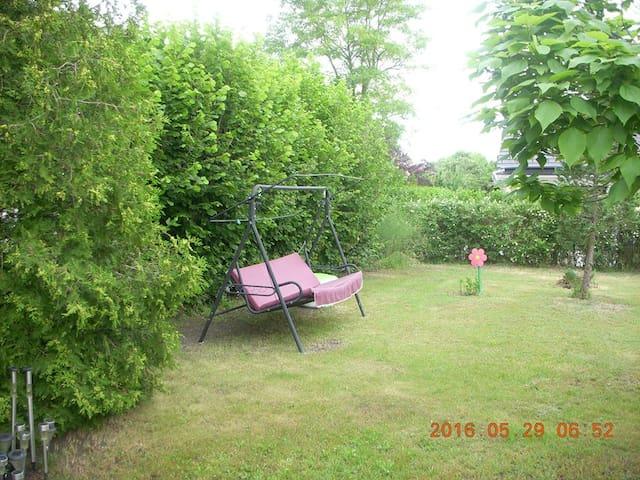 Suny Garden - Balatonfenyves - Dům