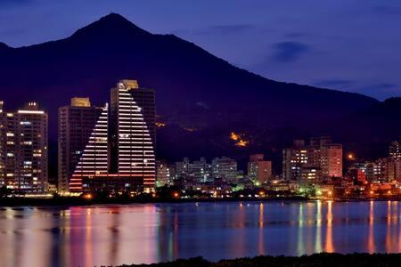 八里海景房 - Bali District