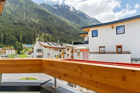 Restful Apartment in Ischgl near Silvretta Arena