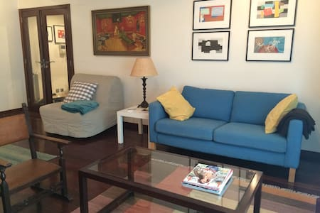 New Central & Charming Apt - Apartment