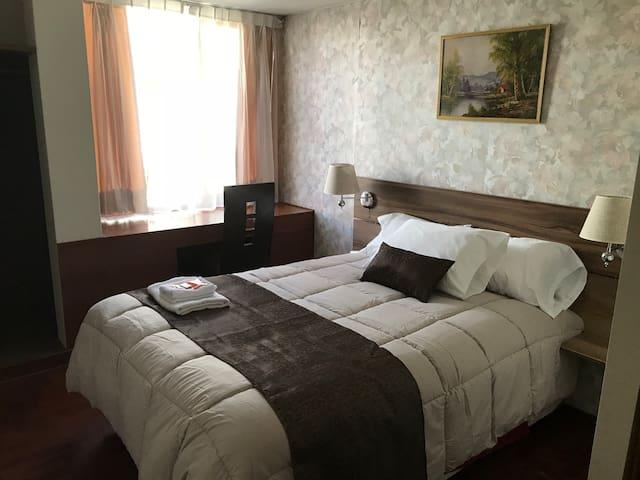 VILLA SAN JOSE: Pretty room!!
