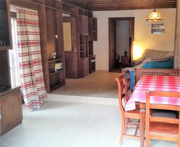 Appartamento in Carinzia - Valle della Drava
