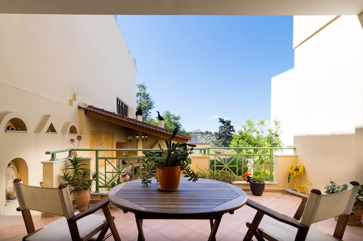 Luxury Villa near Heraklion