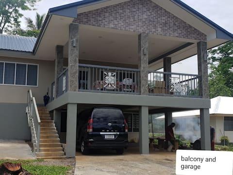 Dartynnya's Cozy Homestay (single room) Vaivaseuta