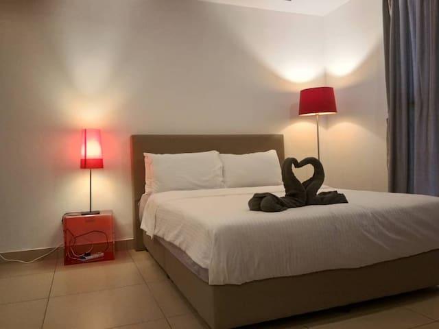 Sweetheart Home Hana Resort Midhills Genting
