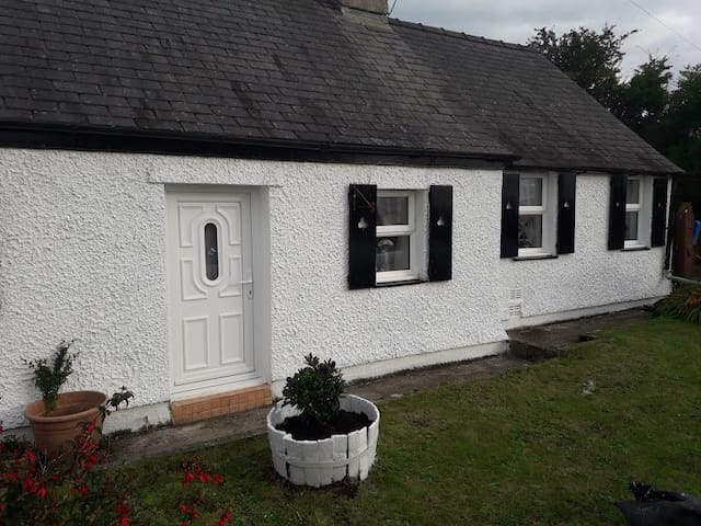 Anglesey Character Cottage