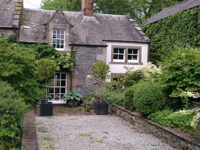 The Garden Studio, Kirkland, Moniaive