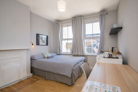 HS3-5 10% OFF Long stay | Double Room Brick Lane