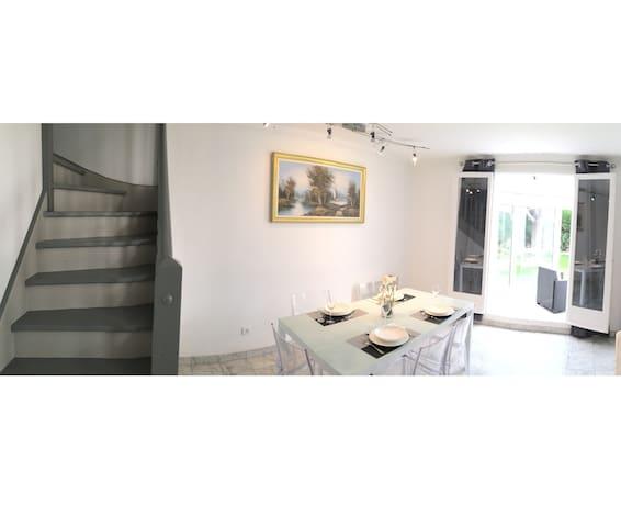 Maison Exceptionnelle Rungis - Rungis - Rumah