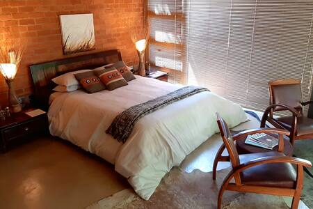 A room with a view, Du Toit's Rest no.3