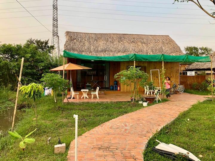 Mekong Daniel Resort(Duyen House)