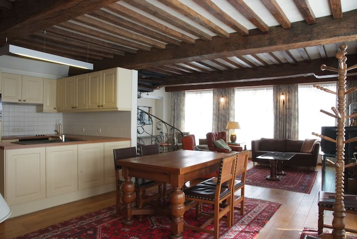 Casa Michelangelo
