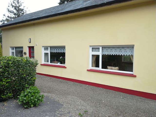 Ellie's cottage.lauragh.beara peninsula. - Killarney - Cabana