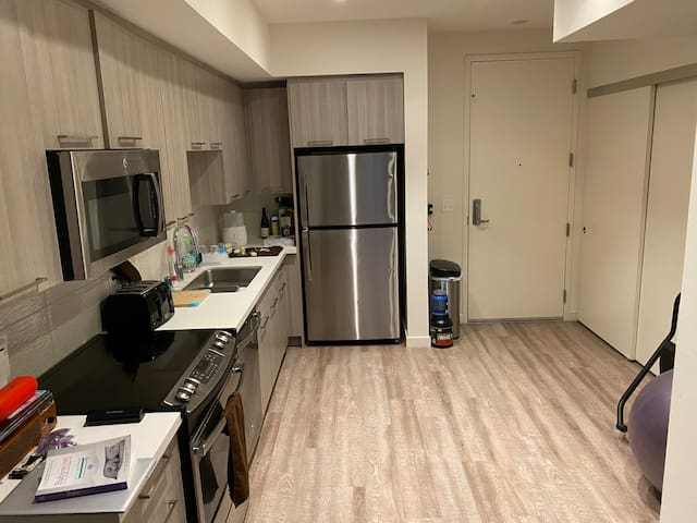 DTLA Extended Stay Apartment