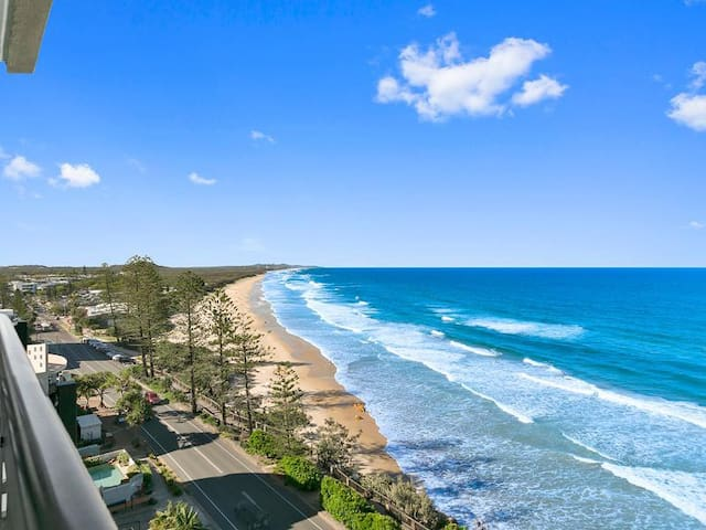 Brand New Coolum Apartment!