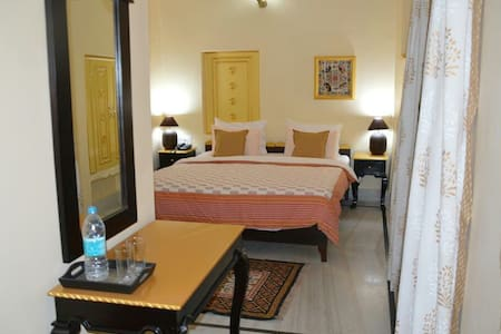 Hotel Himmat Niwas (A boutique hotel )